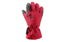 Vaude Kids Sippie Gloves red
